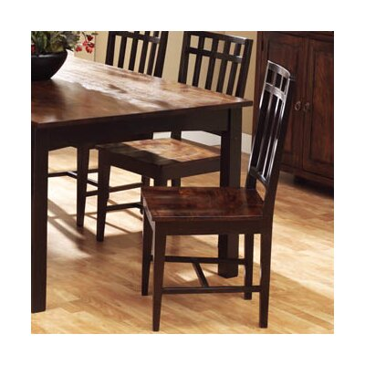 Tahoe Solid Wood Dining Chair