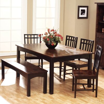 Tahoe Dining Table