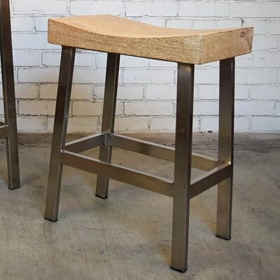 Amya 24 Bar Stool