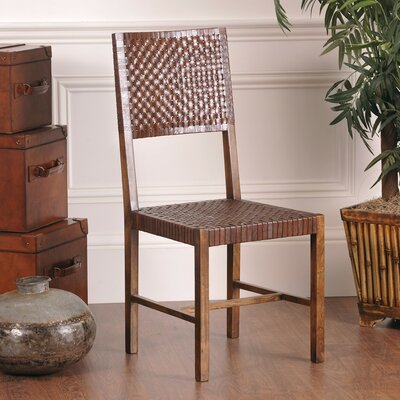 Rent to own Saddler Side Chair...