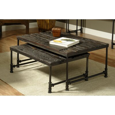 Saal Nested Coffee Table