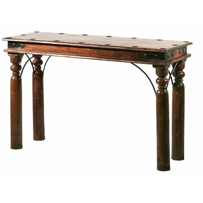 Thakat Console Table Size: 60