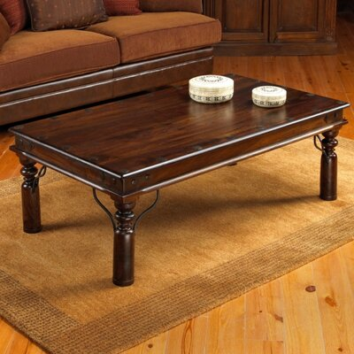 Cayenna View Coffee Table