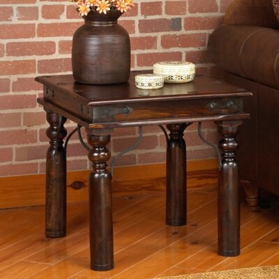 Cayenna View End Table