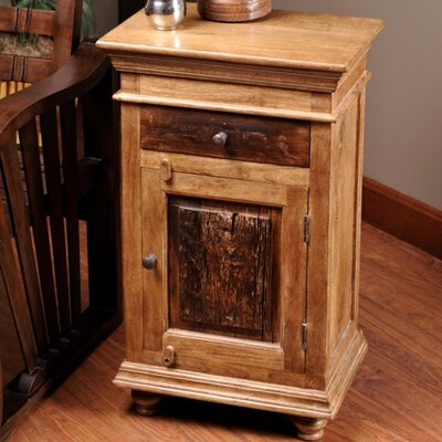 Kerala End Table