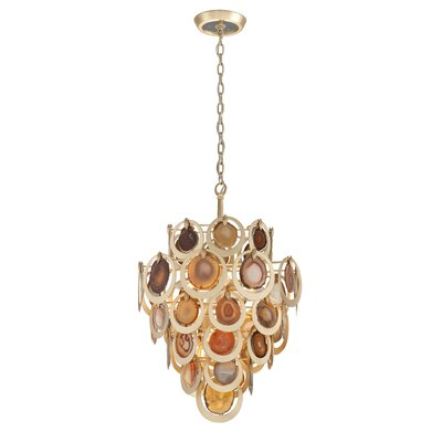 Rock Star 6-Light Pendant