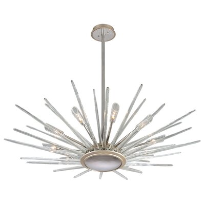 Chill 12-Light Foyer Pendant