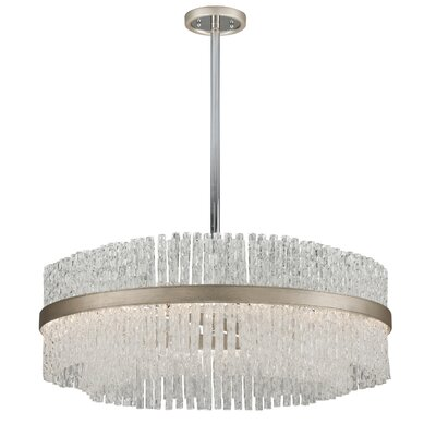 Chime 12-Light Pendant