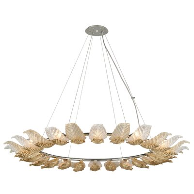 Anello 12-Light Pendant