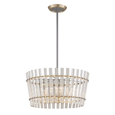 Sauterne 6-Light Pendant