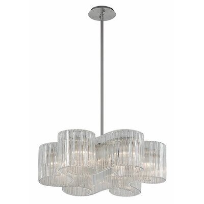 Circo 6-Light Cluster Pendant