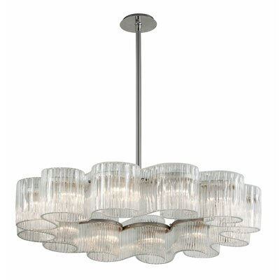 Circo 12-Light Cluster Pendant