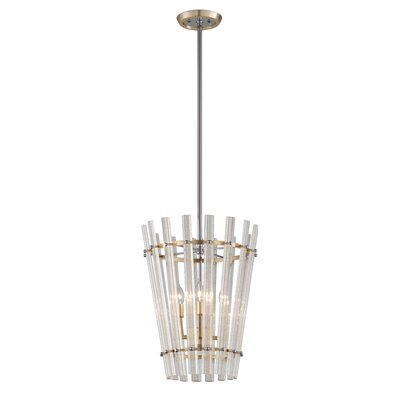 Sauterne 4-Light Pendant
