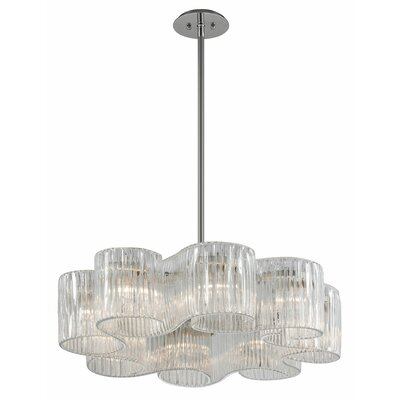 Circo 8-Light Cluster Pendant