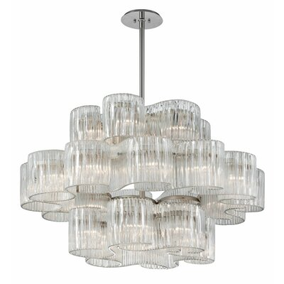 Circo 24-Light Pendant