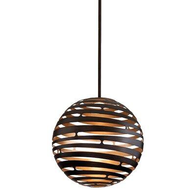 Tango LED Globe Pendant Size: Large
