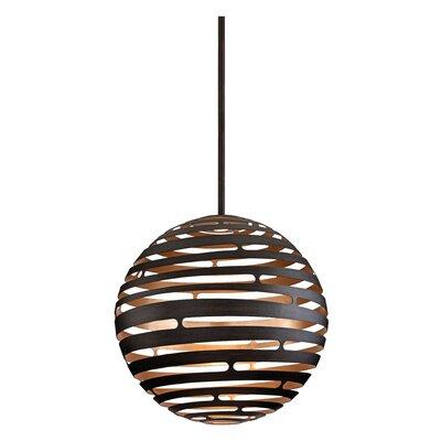 Tango LED Globe Pendant Size: Extra Large