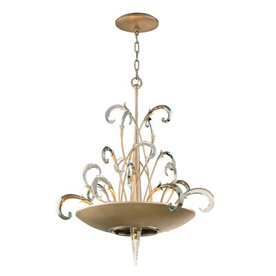 Crescendo 7-Light Pendant