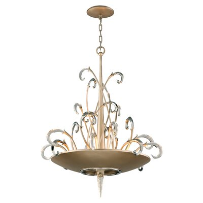 Crescendo 8-Light Pendant