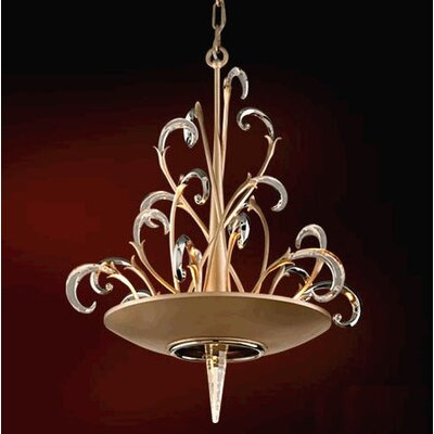 Crescendo 4-Light Pendant