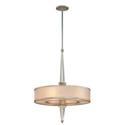 Harlow 16-Light Drum Pendant