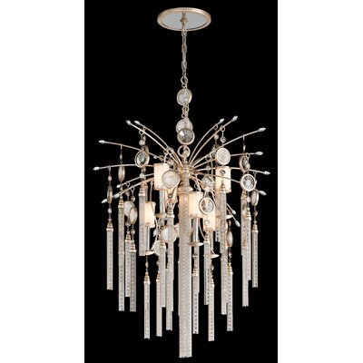 Bliss 7-Light Cluster Pendant