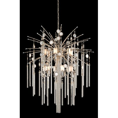 Bliss 13-Light Foyer Pendant