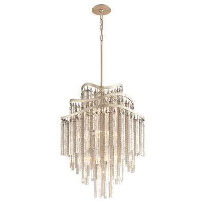Chimera 10-Light Foyer Pendant