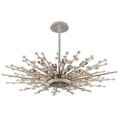 Big Bang 16-Light Foyer Pendant