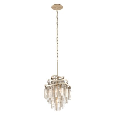 Chimera 3-Light Foyer Pendant