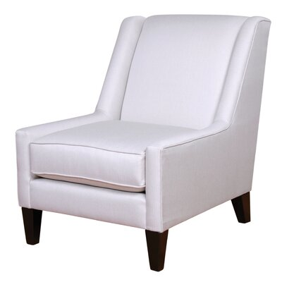 Sydney Armchair Color: Campbell Cream