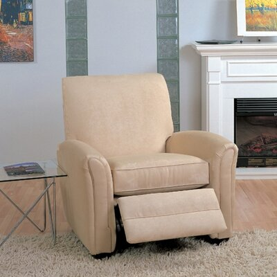 Well-liked Buy Low Price Van Gogh Designs Summer Club Recliner Color: Polo  YS32