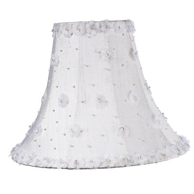 Petal Flower 16 Silk Bell Lamp Shade