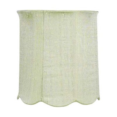 7.25 Drum Lamp Shade Color: Modern Green