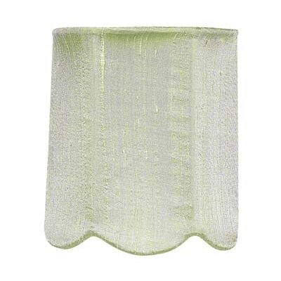 4 Drum Candelabra Shade (Set of 2) Color: Modern Green