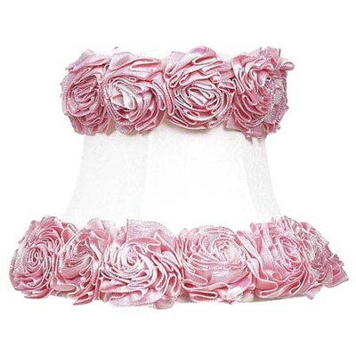 6 Bell Candelabra Shade (Set of 2)