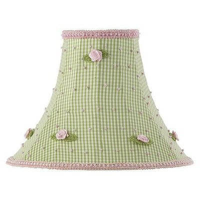 10.25 Silk Bell Lamp Shade