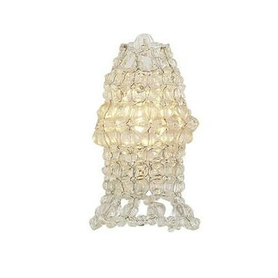 Bulb Cover (Set of 4) Color: Clear