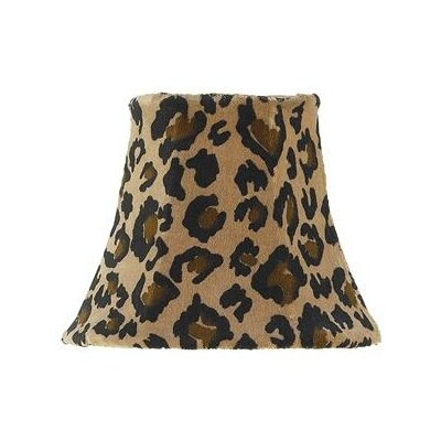 5 Fabric Bell Candelabra Shade (Set of 2)