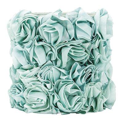 5 Polyester Drum Candelabra Shade