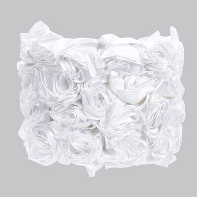 Rose Garden Night Light Color: White
