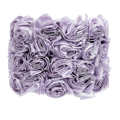 Rose Garden Night Light Color: Lavender