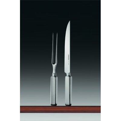 Cubus Carving Knife Set By Fried Ulber