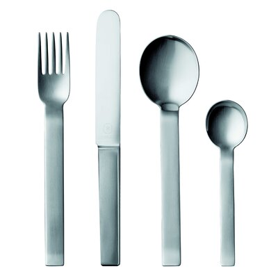 35 Silver 20 Piece Place Setting