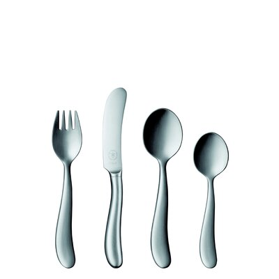 Bonito 99 Stainless Steel4 Piece Childs Set