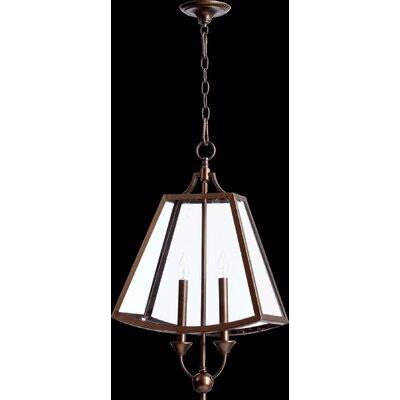 Kaufmann 2-Light Pendant