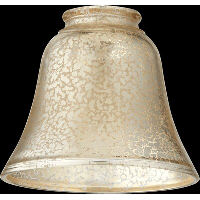 5.5 Glass Bell Pendant Shade