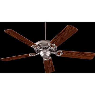 52 Deweese 5-Blade Ceiling Fan