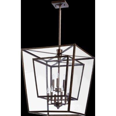 Kaufmann 9-Light Foyer Pendant