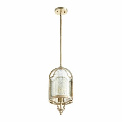 Lucca 1-Light Mini Pendant